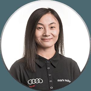 Erica Yuan