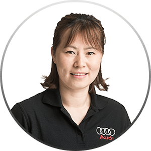 Mandy Ge